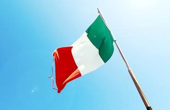 Olasz nyelvórák kezdőknek és haladóknak.