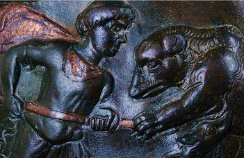 Vadászat és vadállatok a régészeti korokban
