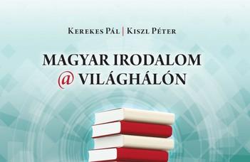Magyar irodalom a világhálón