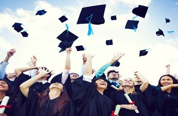 General information on graduation