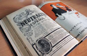 Az ELTESpanyol Nyelvi és Irodalmi Tanszéke és a Latin-Amerika Kutatóközpont sorozatának első része.
