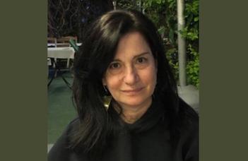 Angeliki Athanasiadou előadása az Interkulturális Nyelvészet Doktori Program sorozatában