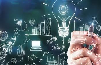 Innovatív ötletek a gyakorlatban