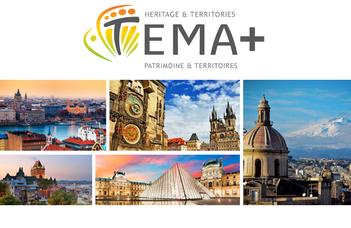 Call for application: TEMA+ European Territories MA programme