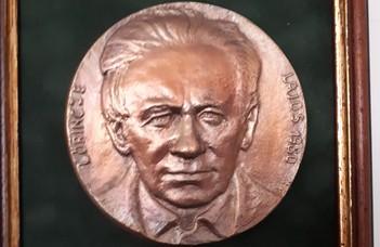 Bárdosi Vilmos professzor Lőrincze-díjat kapott