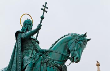 Ami Szent István nagyságát mutatja (mandiner)