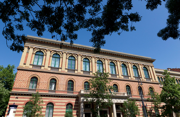 A BTK Nyelvtudományi Doktori Iskola hagyományos szimpóziuma.