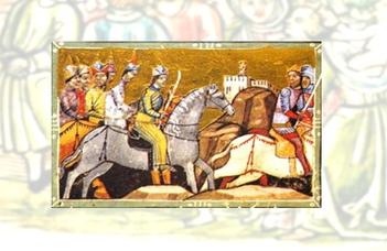 A Kárpát-medence templomhálózatának átalakulása a 13. században