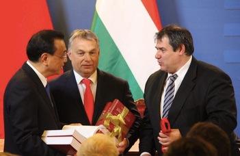 Megjelent az új Kínai-Magyar Középszótár