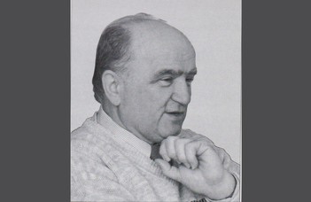 Pusztai Ferenctől búcsúzunk