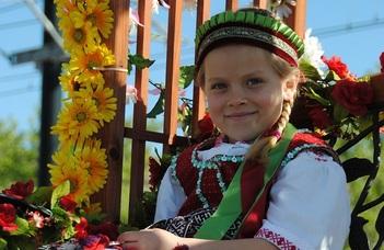 Köszöntőt mondanak a Lett Köztársaság és a Litván Köztársaság magyarországi nagykövetei.