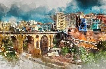 A város örök