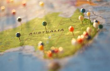 Ausztrál-magyar kapcsolatok