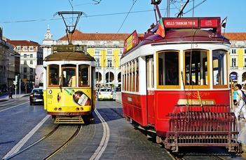 Szakmódszertani konferencia a Portugál Tanszék szervezésében.