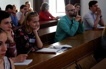 10. alkalommal rendezik meg a Szláv és Balti Filológiai Intézet nemzetközi konferenciáját.