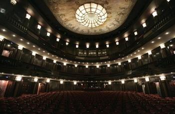 Hallgatói színházfesztivál