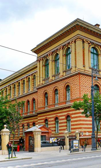 Doctoral School of History