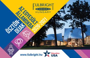 Fulbright ösztöndíjak • közelgő beadási határidő